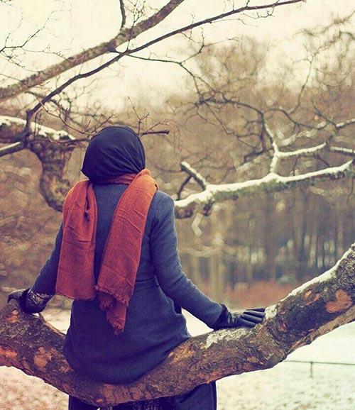 جملات عاشقانه غمگین جدید با تصاویر زیبا اسفند 94